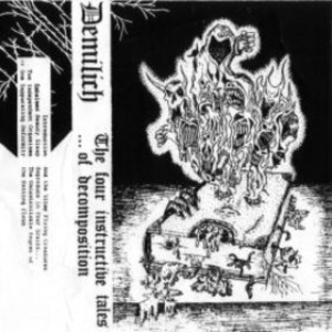 The Four Instructive Tales ...of Decomposition -demo