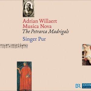 Musica Nova - The Petrarca Madrigals