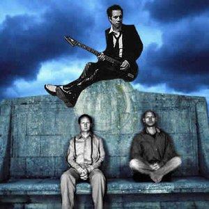 Avatar di Orbital & Kirk Hammett
