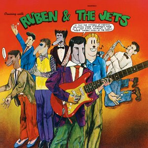 Image for 'Cruising With Ruben & the Jets'