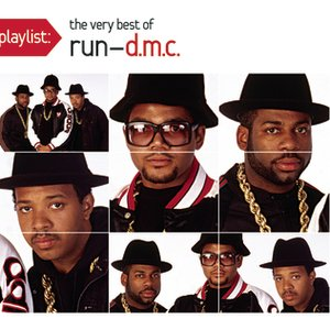Playlist: The Very Best Of RUN-DMC