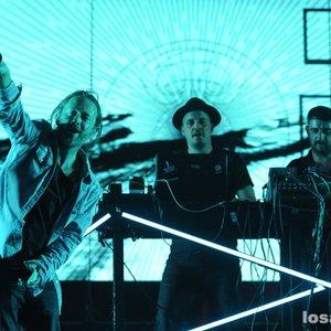 Avatar di Modeselektor & Thom Yorke