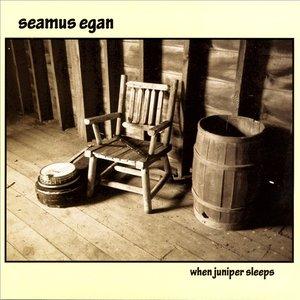 When Juniper Sleeps