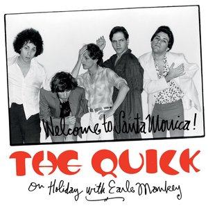 The Quick on Holiday With Earle Mankey