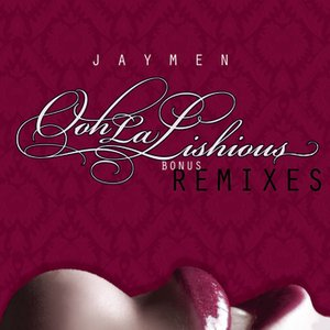 Ooh La Lishious (Bonus Remixes)