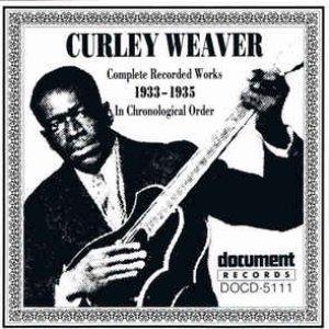 Curley Weaver (1933-1935)