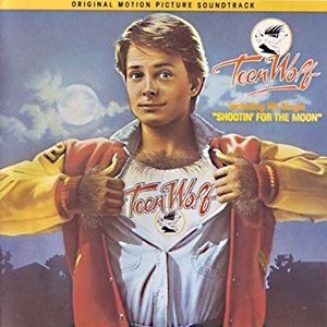 Teen Wolf: Original Motion Picture Soundtrack