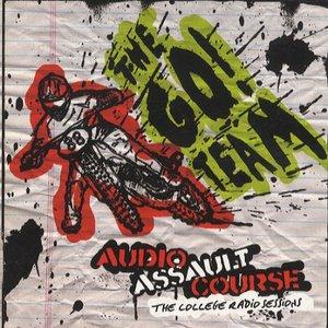 Audio Assault Course: The College Radio Sessions