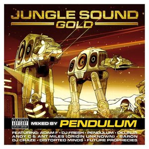 Image for 'Jungle Sound Gold'