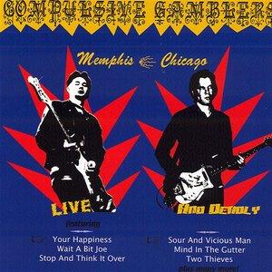 Live & Deadly - Memphis/Chicago