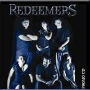 Redeemers (Promo CD)