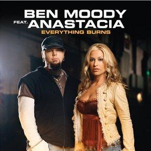 Avatar for Ben Moody feat. Anastacia