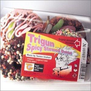 Trigun: Spicy Stewed Donut