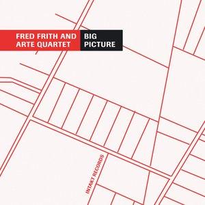 Avatar for Fred Frith and Arte Quartett