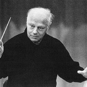 Avatar for Bernard Haitink