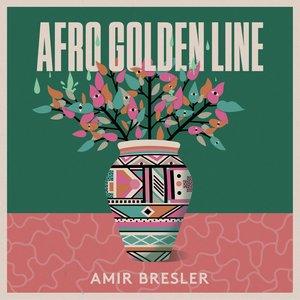 Afro Golden Line