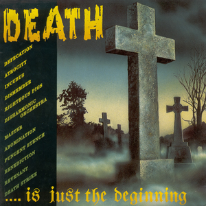 Death... Is Just the Beginning