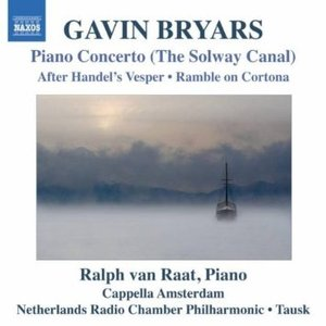 Bryars: Piano Concerto (The Solway Canal)