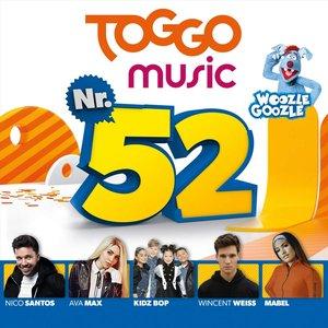 Toggo Music 52 [Explicit]