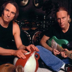 Avatar for Terry Bozzio & Billy Sheehan
