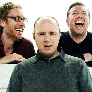 Avatar for Ricky Gervais, Steve Merchant & Karl Pilkington