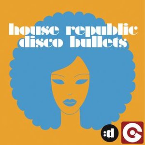 Disco Bullets EP