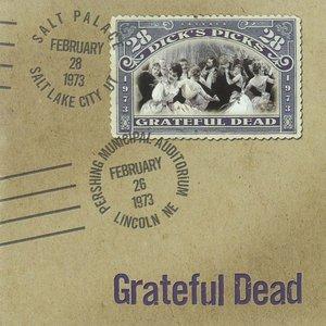 Dick's Picks Vol. 28: 2/26/73 (Pershing Municipal Auditorium, Lincoln, NE) & 2/28/73 (Salt Palace, Salt Lake City, UT)