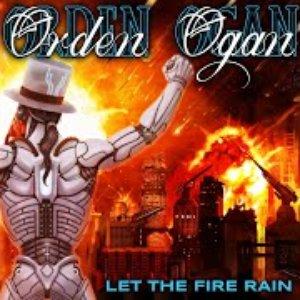 Let the Fire Rain
