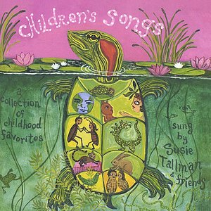Children's Songs, A Collection of Childhood Favorites