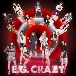 E.G. CRAZY