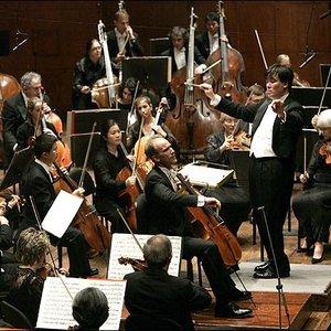 Image for 'New York Philharmonic'