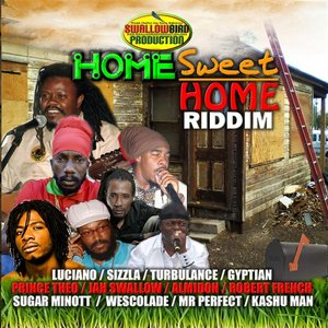 Home Sweet Home Riddim
