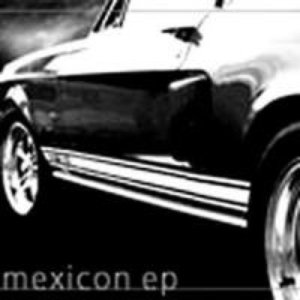 Mexicon EP