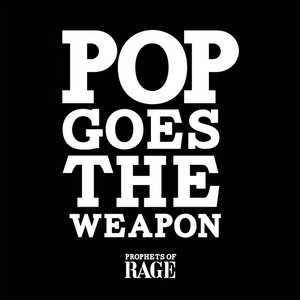 Pop Goes The Weapon
