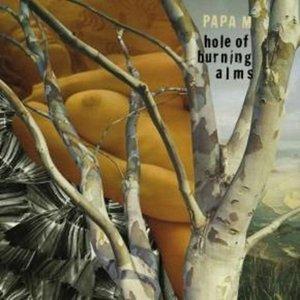 Hole of Burning Alms