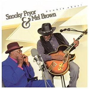 Avatar for Snooky Pryor & Mel Brown