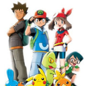 Pokemon Heroes Soundtrack Music Videos Stats And Photos Last Fm