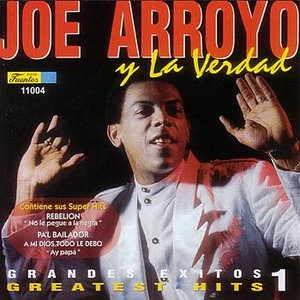 Joe Arroyo - Greatest Hits