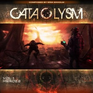 Cataclysm Vol. 1 - Heroes