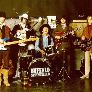 Avatar for Buffalo Springfield