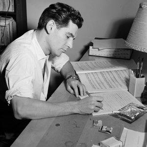 Image for 'Leonard Bernstein'