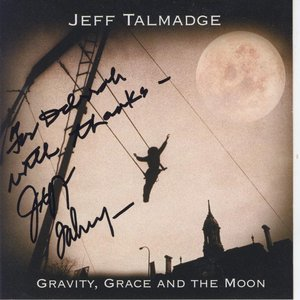 Gravity, Grace And The Moon