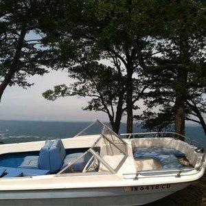 Yardboat