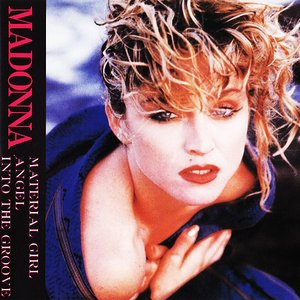 Material Girl (Club Mix EP)