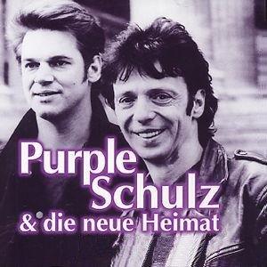 Avatar für Purple Schulz Und Die Neue Heimat