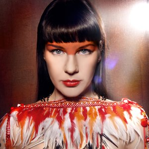 Avatar de Miss Kittin