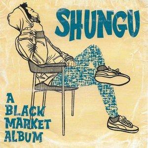 A Black Market Album