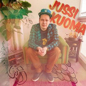 Jussi Kuoma
