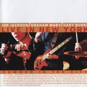 Summer In The City - Live In New York