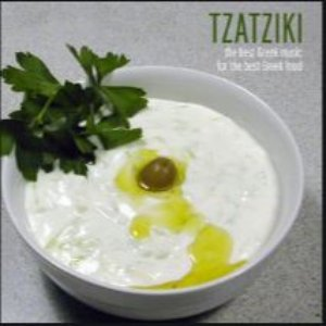 TZATZIKI - The Best Greek Music For The Best Greek Food